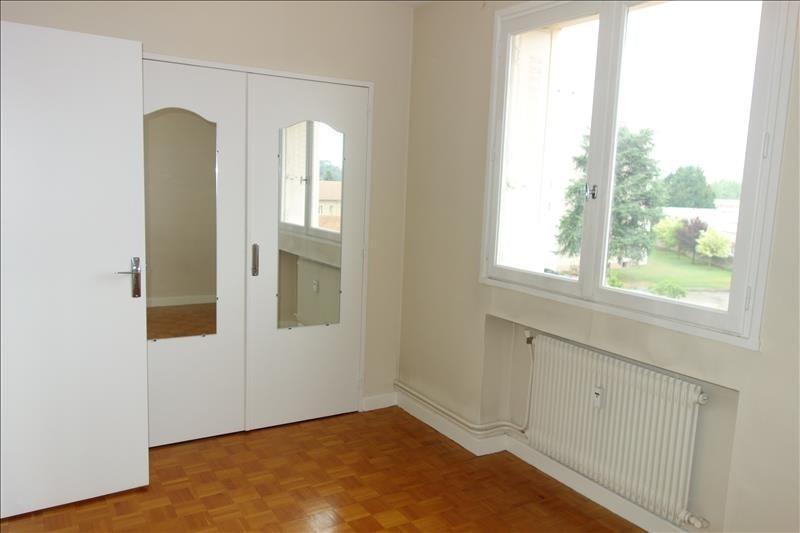 Location appartement Roanne 535€ CC - Photo 2