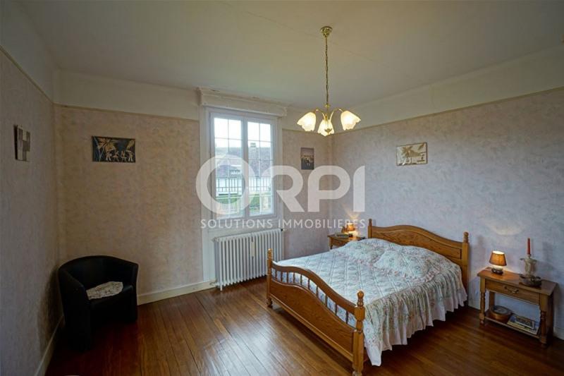 Sale house / villa Les thilliers-en-vexin 420000€ - Picture 10