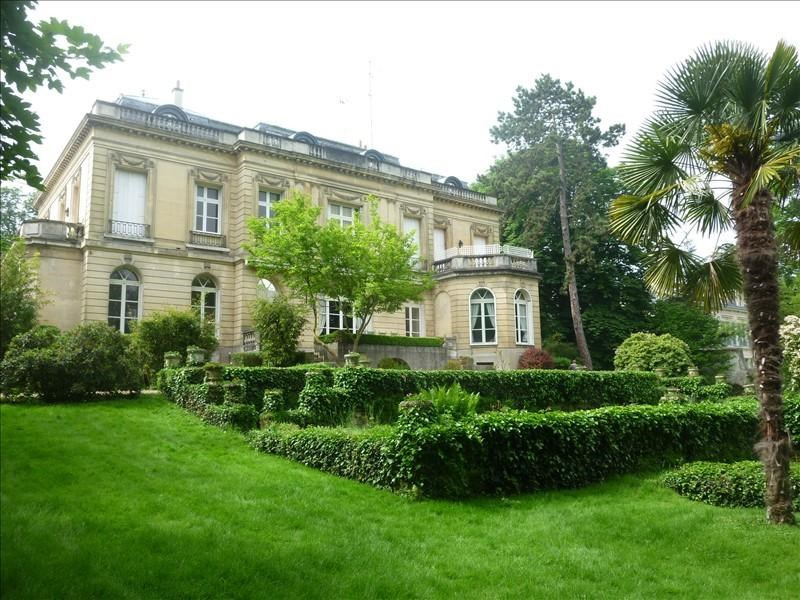 Vente de prestige appartement Versailles 4900000€ - Photo 1