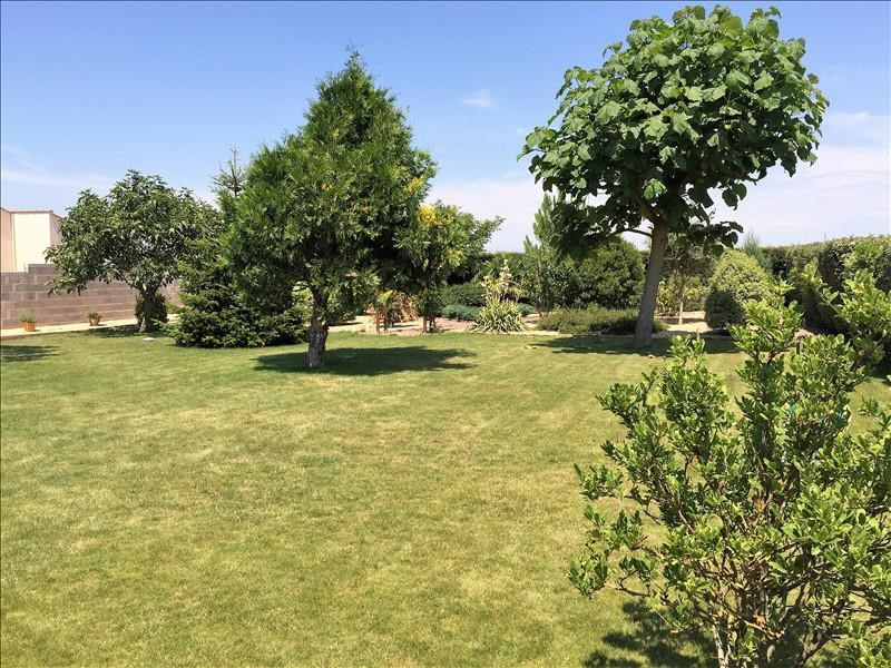 Deluxe sale house / villa Jard sur mer 495000€ - Picture 5