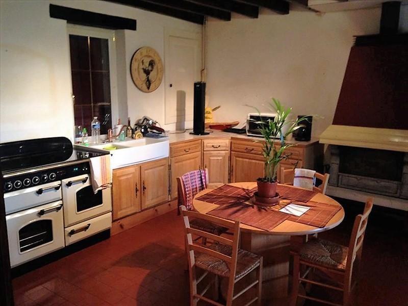 Vente maison / villa Beaulon 133750€ - Photo 2