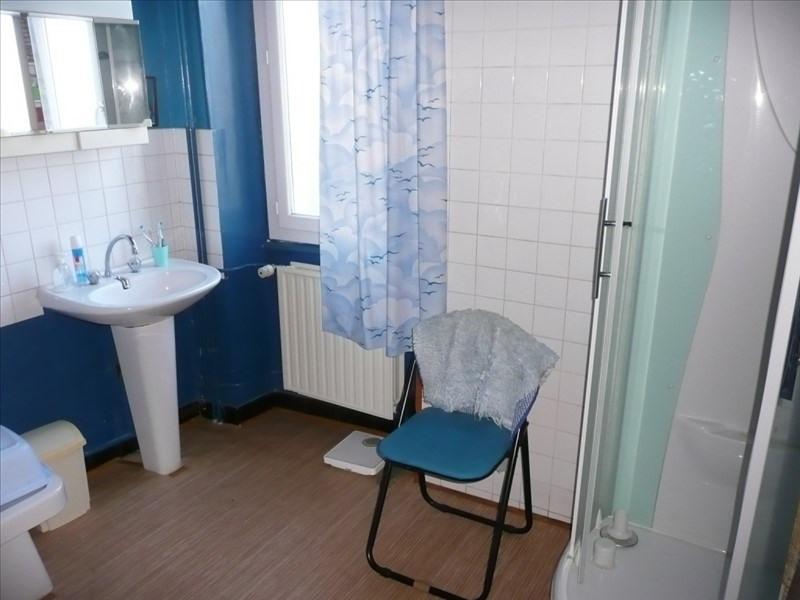 Vente maison / villa Issy l eveque 50000€ - Photo 7