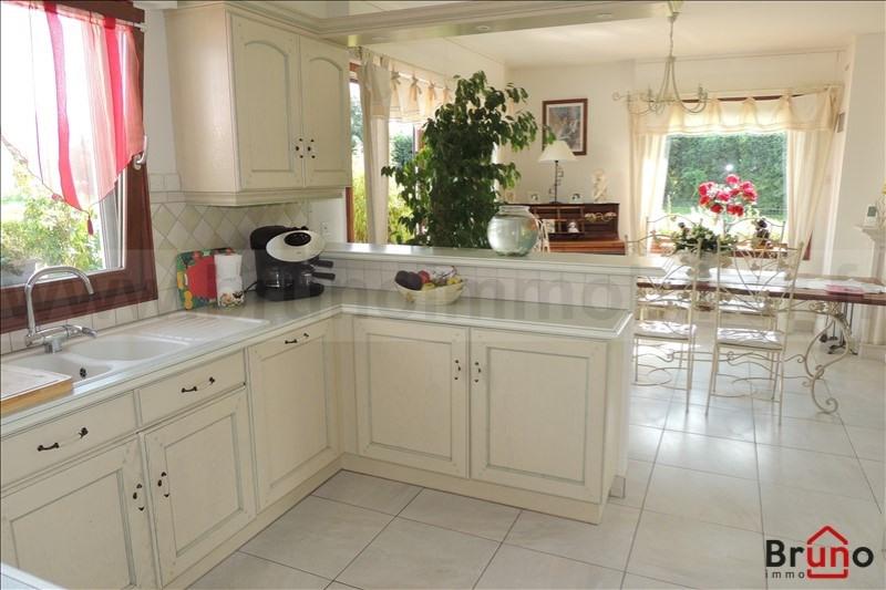 Verkoop van prestige  huis Le crotoy 419800€ - Foto 7