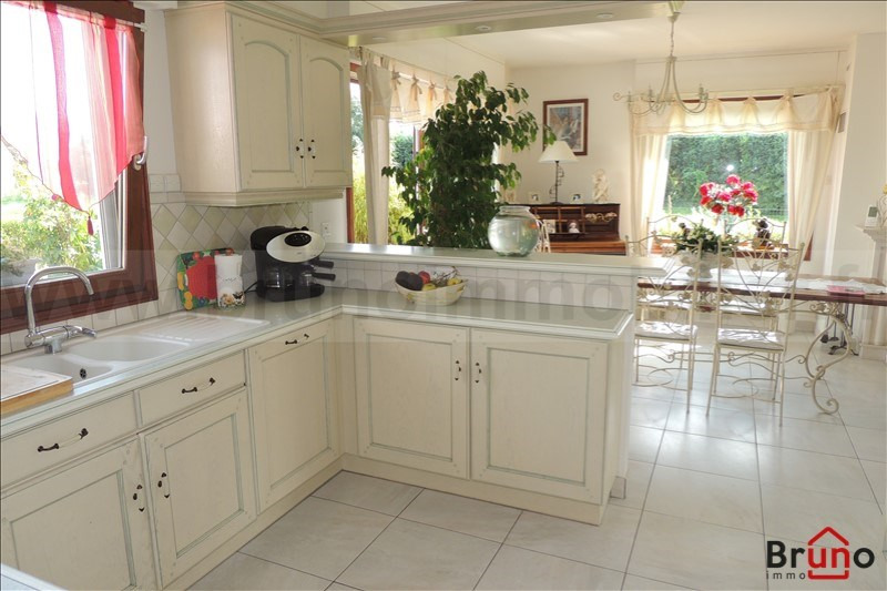 Vente de prestige maison / villa Le crotoy 419800€ - Photo 7
