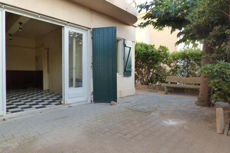 Vente appartement Valras plage 107000€ - Photo 1