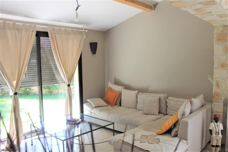 Sale house / villa Marsillargues 265000€ - Picture 2