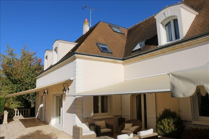 Deluxe sale house / villa Feucherolles 1370000€ - Picture 6