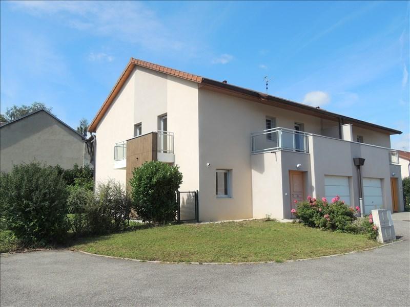 Sale house / villa Prevessin-moens 750000€ - Picture 1