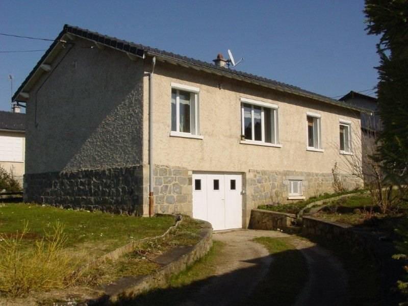 Vente maison / villa Le chambon sur lignon 129000€ - Photo 1