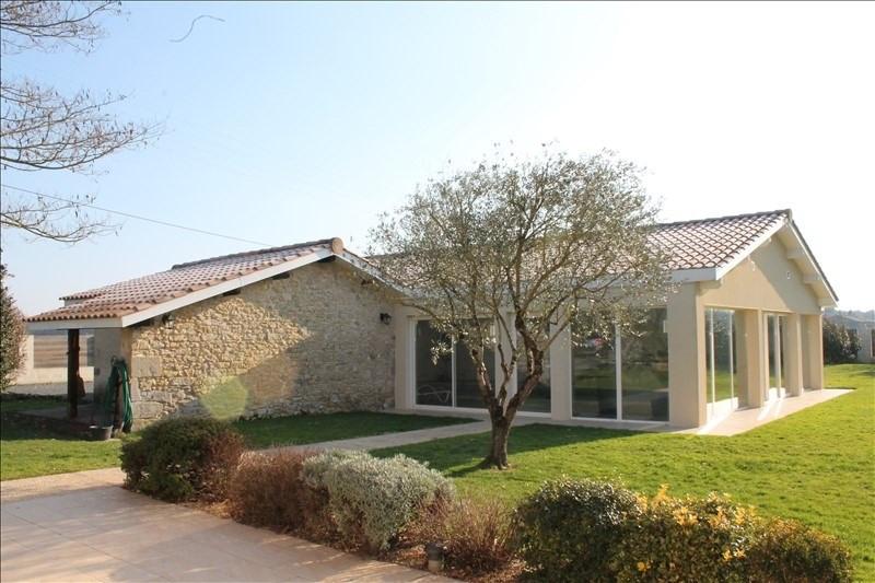 Vente de prestige maison / villa Langon 575500€ - Photo 4