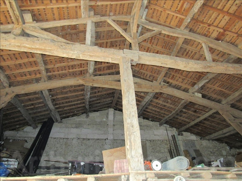 Sale house / villa Montpon menesterol 315000€ - Picture 10