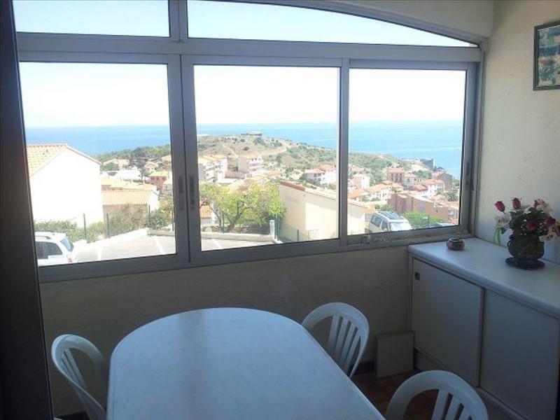 Vente appartement Port vendres 120000€ - Photo 2
