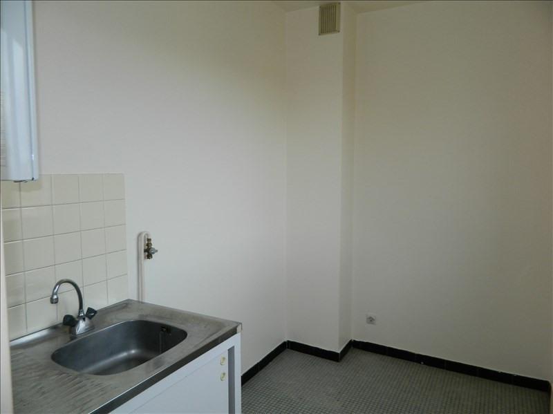 Location appartement Roanne 295€ CC - Photo 2