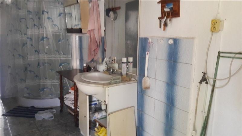 Vente maison / villa St benoit 118000€ - Photo 4