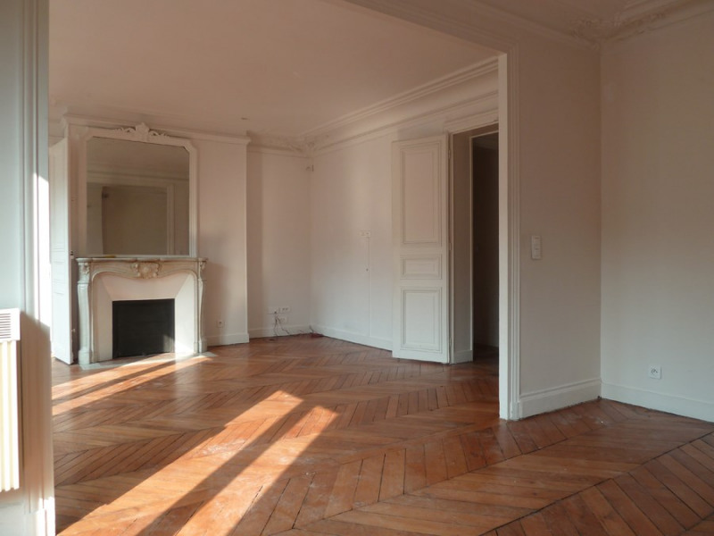 Rental apartment Paris 10ème 2 100€ CC - Picture 3