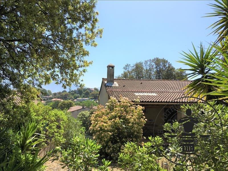 Sale house / villa Alata 390000€ - Picture 2