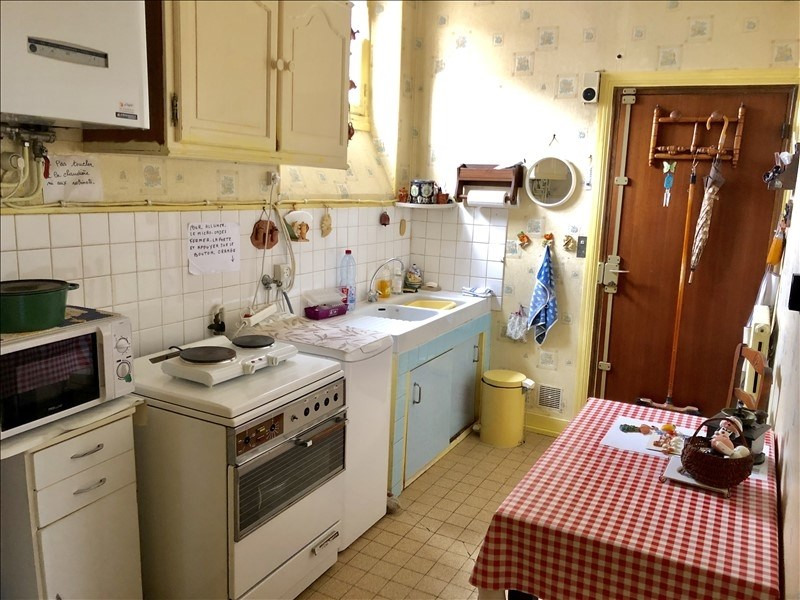 Vente appartement Carrieres sur seine 189000€ - Photo 2
