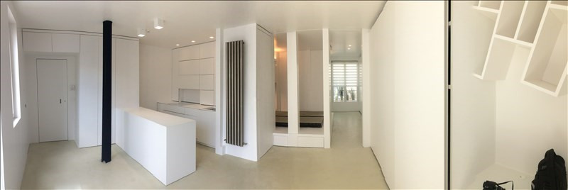 Vente de prestige appartement Paris 7ème 735 000€ - Photo 1