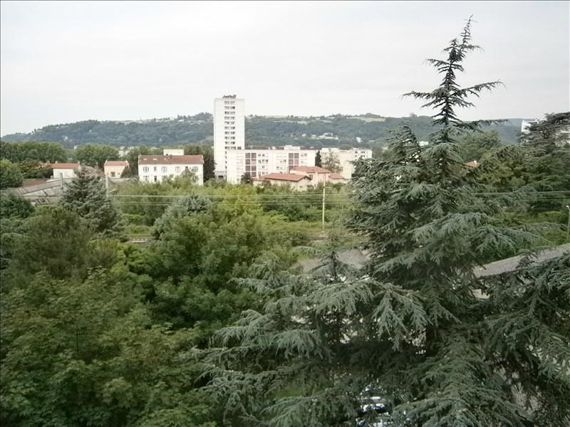 Produit d'investissement appartement Vienne 106 000€ - Photo 10