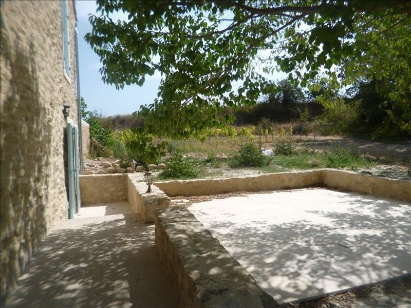 Location maison / villa Mazan 940€ CC - Photo 9