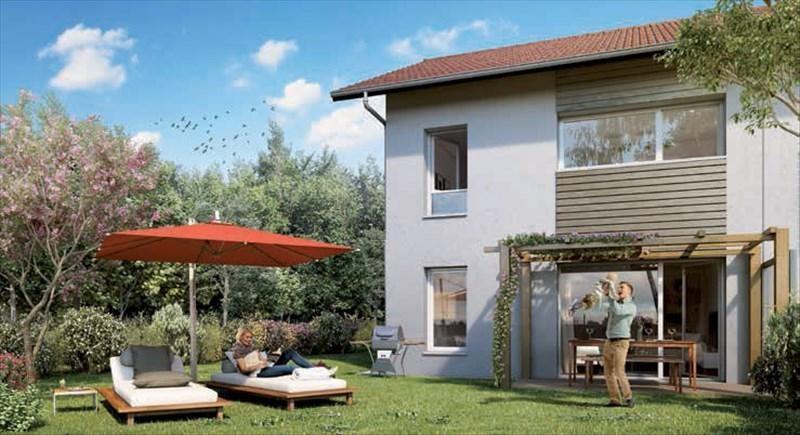 Vente maison / villa Saint martin bellevue 379000€ - Photo 1