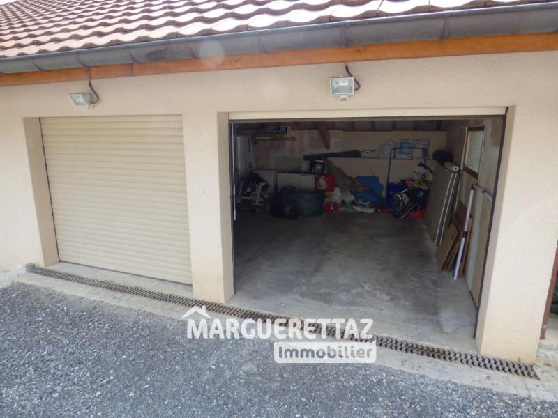 Sale house / villa Viuz-en-sallaz 464000€ - Picture 15