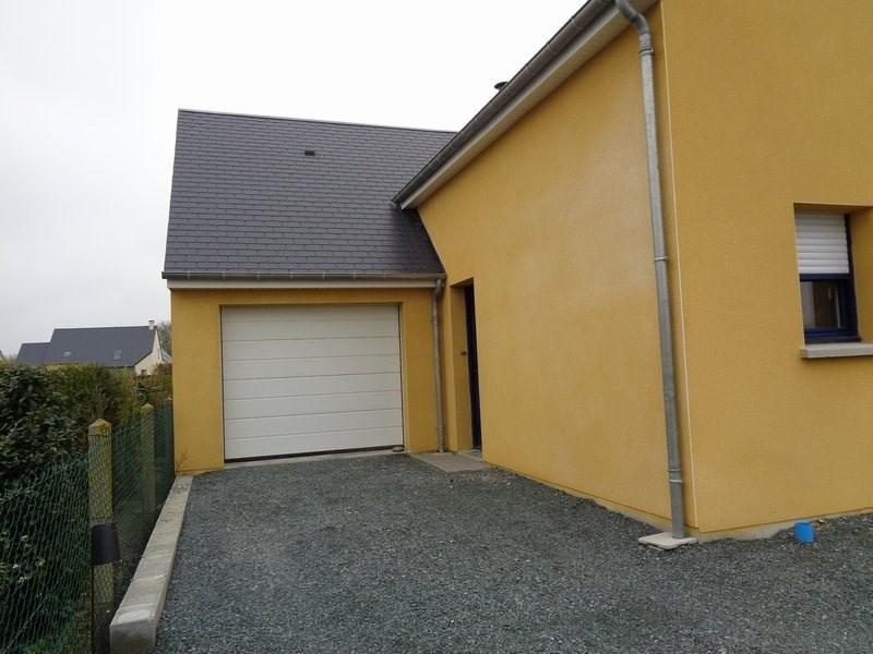 Location maison / villa Lessay 650€ +CH - Photo 6