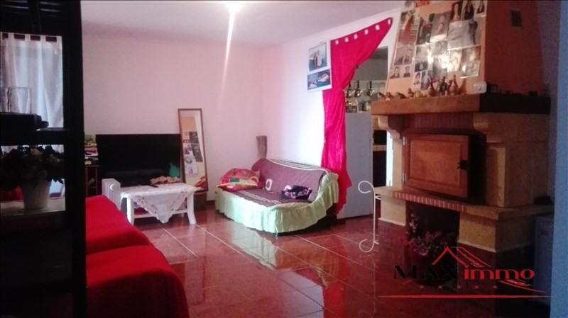 Vente maison / villa La plaine des cafres 210000€ - Photo 2