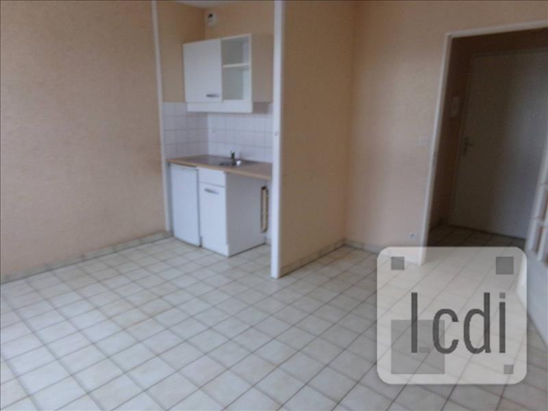 Vente appartement Orleans 62000€ - Photo 2