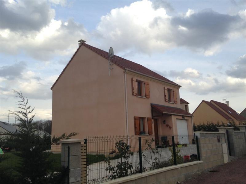 Maison  4 pièces + Terrain 320 m² Saint Thibault des Vignes (77400) par MAISONS PIERRE