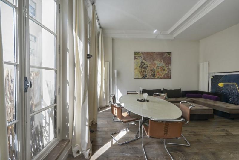 Престижная продажа квартирa Paris 3ème 1490000€ - Фото 13