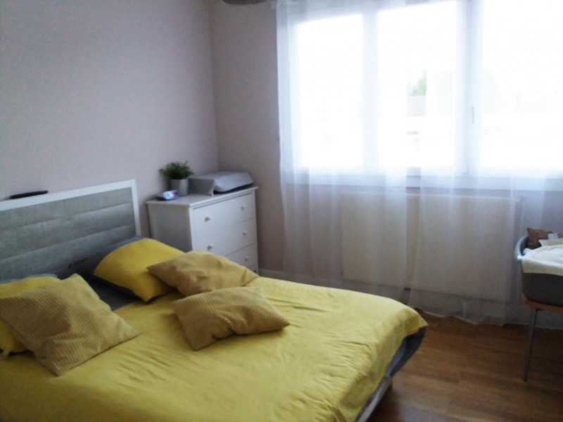 Sale apartment Grenoble 220 000€ - Picture 3