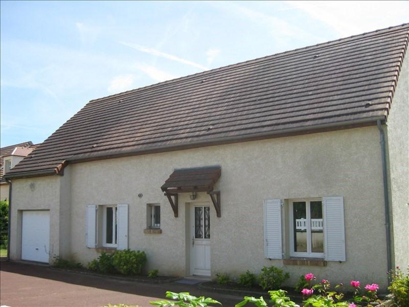 Vente maison / villa Follainville dennemont 269000€ - Photo 2