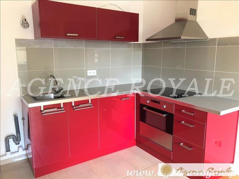 Location appartement St germain en laye 985€ CC - Photo 4