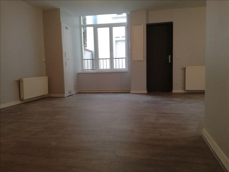 Sale apartment Vienne 139000€ - Picture 1