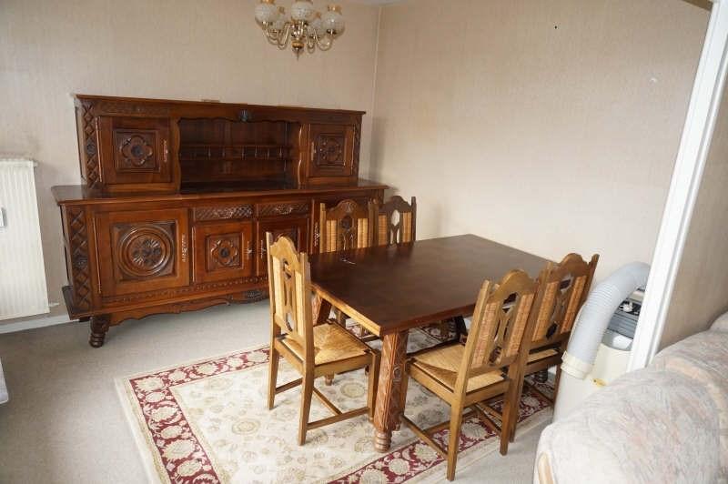 Vente appartement Vienne 114000€ - Photo 4