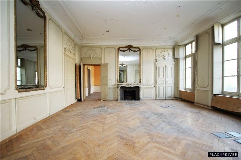 Deluxe sale apartment Nancy 545000€ - Picture 1