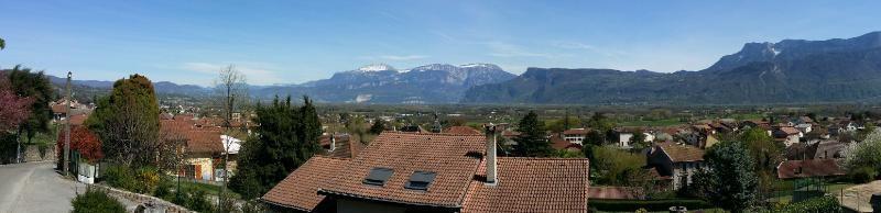 Produit d'investissement maison / villa Tullins 258000€ - Photo 1