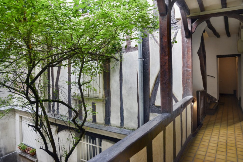 Престижная продажа квартирa Paris 5ème 395000€ - Фото 2