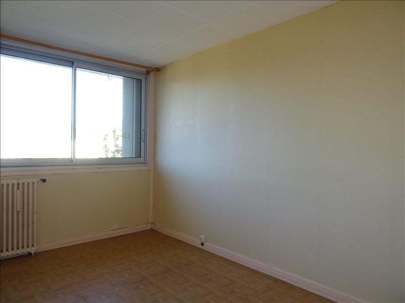 Sale apartment Le pecq 208000€ - Picture 2
