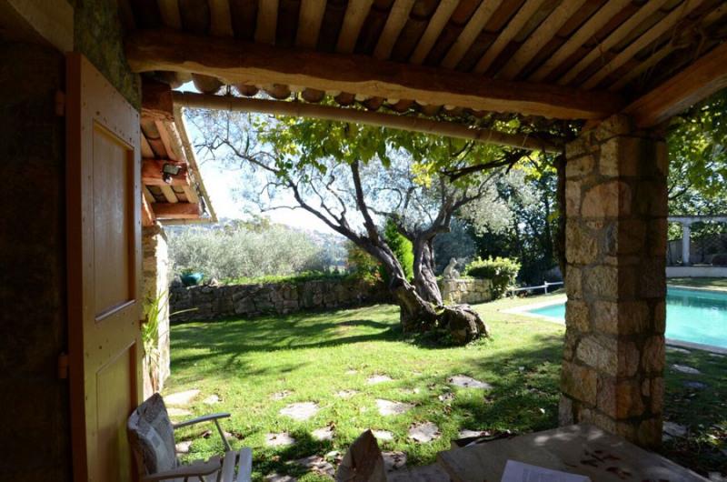 Deluxe sale house / villa Fayence 997000€ - Picture 7