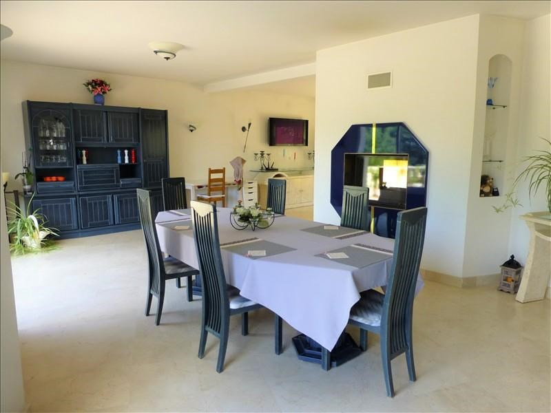 Deluxe sale house / villa Morainvilliers 1 395 000€ - Picture 4