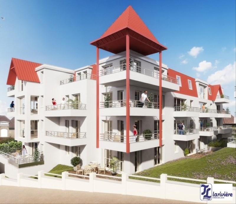 Sale apartment Wimereux 198000€ - Picture 4