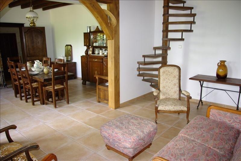 Sale house / villa Toucy 148500€ - Picture 5