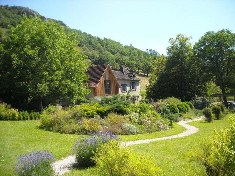 Vente de prestige maison / villa Cajarc 310000€ - Photo 8