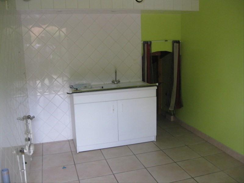 Rental apartment Grisolles 670€ CC - Picture 5