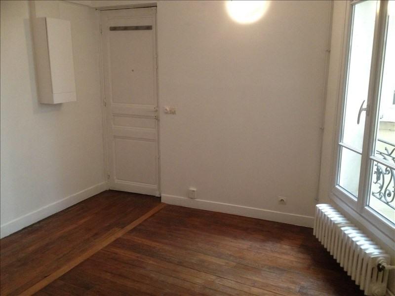 Vente appartement Paris 20ème 352000€ - Photo 2