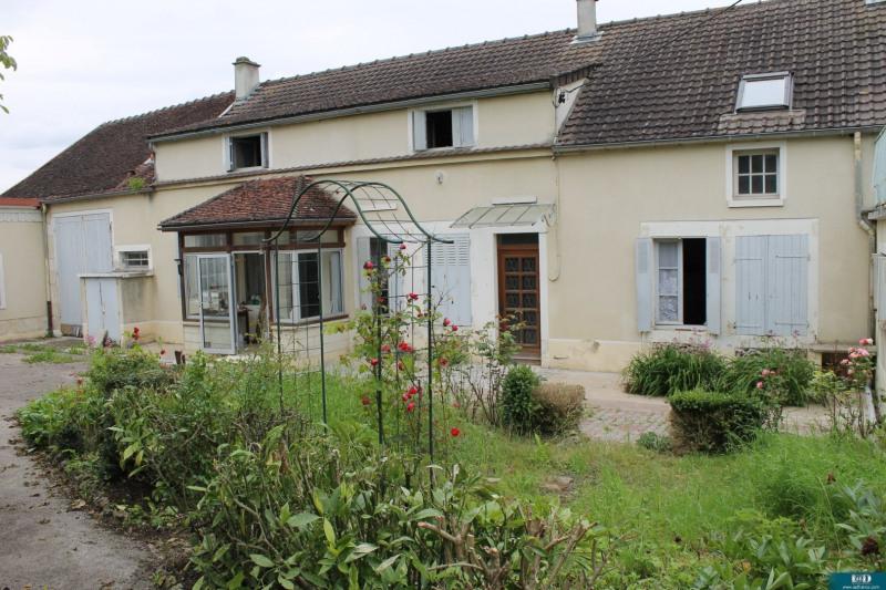 Villa 6 pièces Bragelogne-Beauvoir
