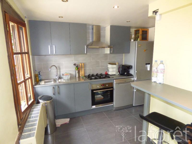 Vente maison / villa Pont audemer 239000€ - Photo 6