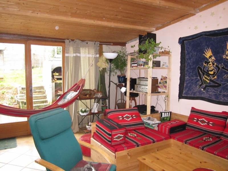 Vente maison / villa Thury harcourt 149800€ - Photo 2